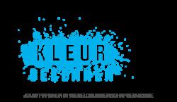Logo van Kleur bekennen