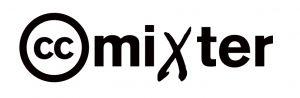 logo van ccmixter