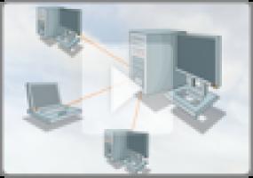 netwerk tussen computers