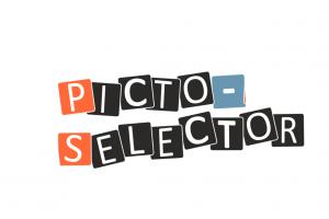 Logo van pictoselector