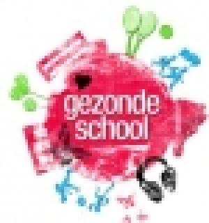 logo gezonde school