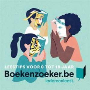 logo boekenzoeker