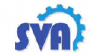 logo SVA