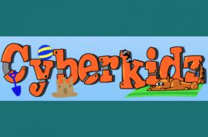 logo van Cyberkidz