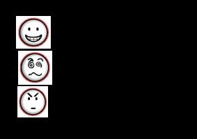 Voorbeeld uit: smileys_werkplan.doc