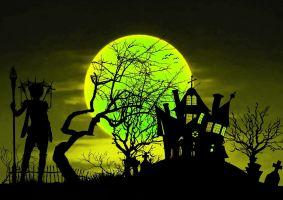 Spookkasteel