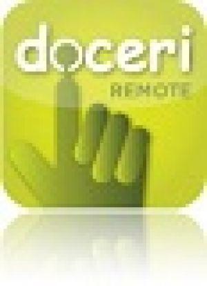 Logo Doceri