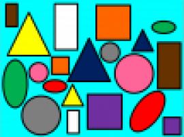 vormen