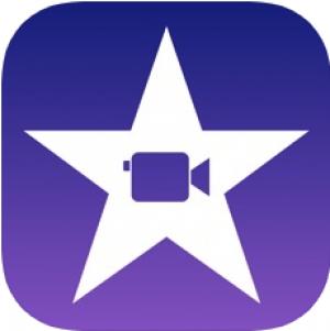 Logo iMovie