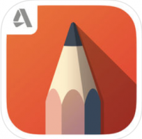 Logo Autodesk - Sketchbook