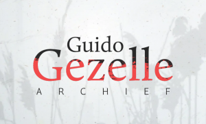 Logo of Gezelle archive