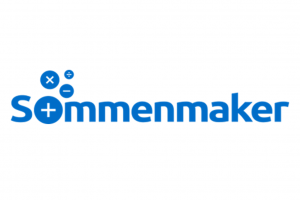 Logo sommenmaker