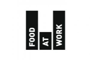logo van food at work