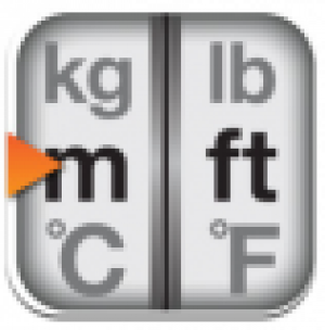 Logo Convert Units for Free