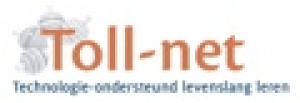 Het logo van Toll-net.
