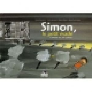 cover boek Simon