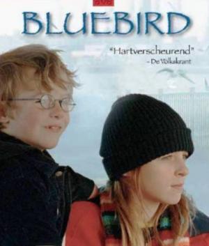 Filmaffiche van de film Bluebird