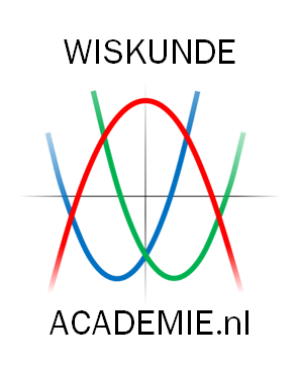 logo wiskunde academie