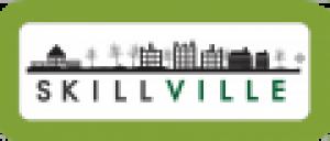 Skillville logo