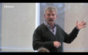 still van de video ICT in de klas