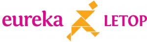 logo van eureka Letop