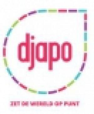 logo Djapo