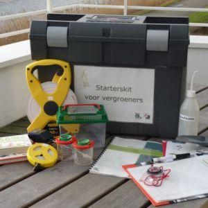 Moss starter kit