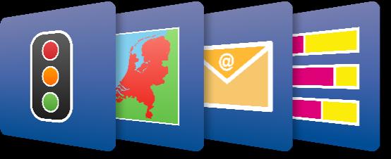 schoolbordportaal : startpagina voor tablet en digibord - website
