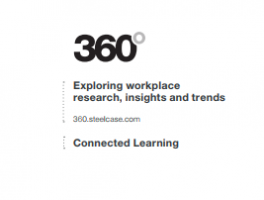 360 ° exploring workplace research, insights and trends