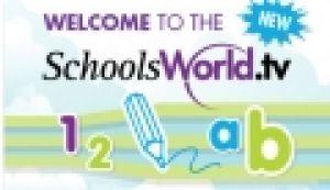 logo schoolsworld