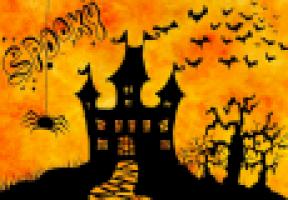 Afbeeldingsresultaat voor halloween drama