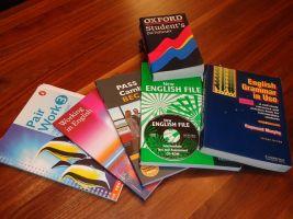 schoolboeken Engels