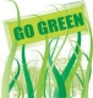 logo go green