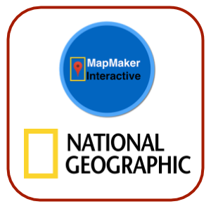 mapmaker.nationalgeographic - Search - Educational resources ...