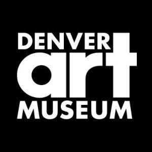 Logo Denver Art Museum