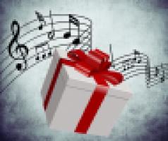 Afbeeldingsresultaat voor muzikaal pakket