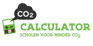 logo CO2-calculator