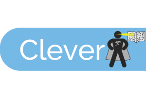 Logo Clever Read