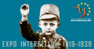 promobeeld tentoonstelling Interbellum