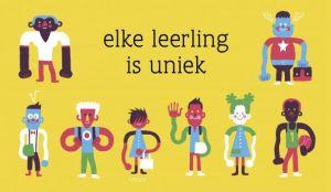 preview poster Elke leerling is uniek