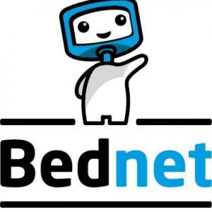 Bednet logo