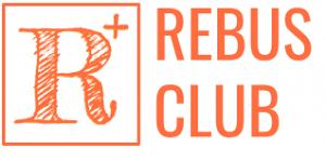 Rebus Club logo