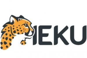 panter naast het woord ieku