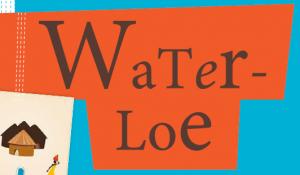 Water-loe