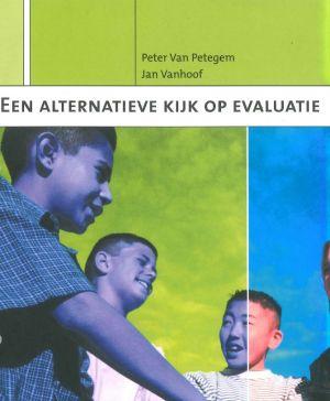Kaft e-book Een alternatieve kijk op evaluatie