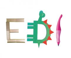 Logo van EDI