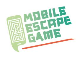 logo mobile escape game