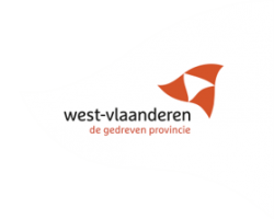 logo province of West Flanders