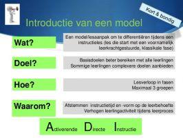 Differentiatie - Favourites - Edu  resources - KlasCement