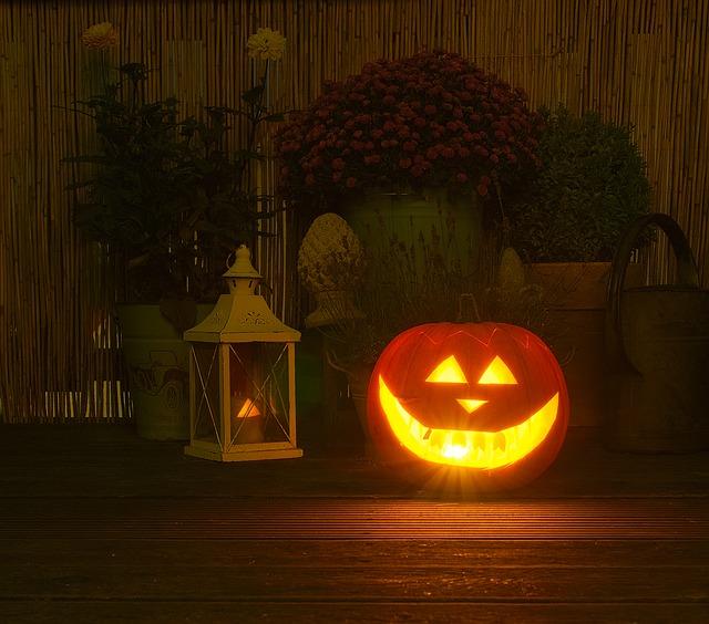 Halloween Lesidee.Halloween Situaties Uitbeelden Downloadbaar Lesmateriaal Klascement